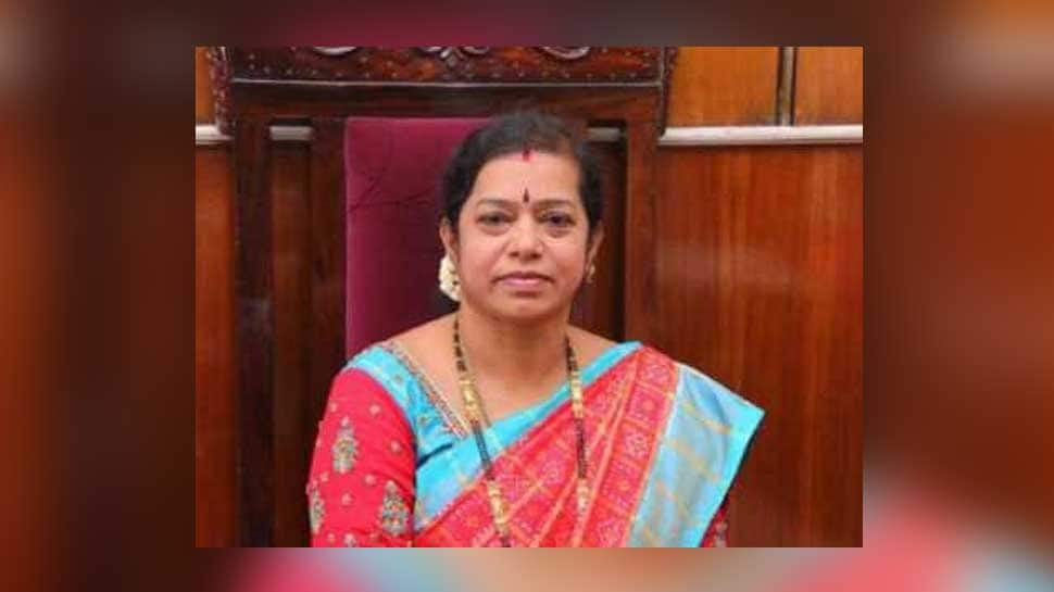 Bengaluru Deputy Mayor Ramila Umashankar dies just a week after elections