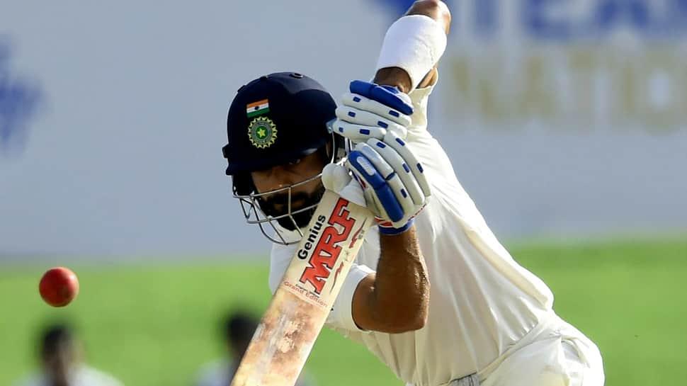 Virat Kohli tops active players century list with his 24th Test ton
