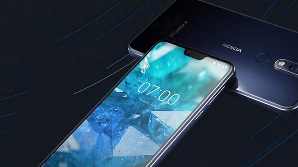 Nokia 7.1 with PureDisplay launched: Price and specs