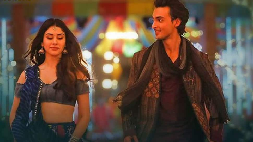 LoveYatri movie review: A lacklustre romance