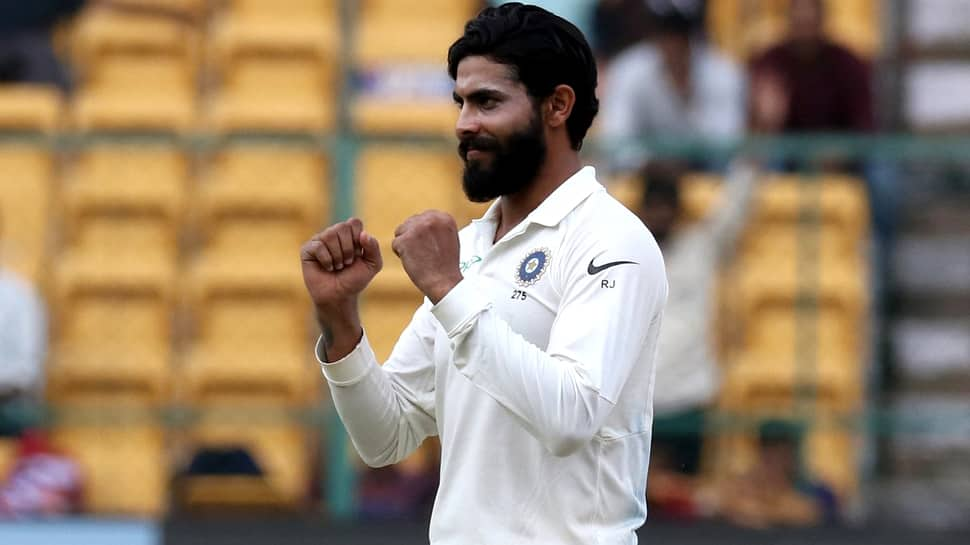 India vs West Indies 1st Test: India dominate on Day 2, knock West Indies off balance