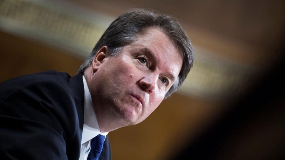 Brett Kavanaugh's US Supreme Court nomination heads for final Senate vote