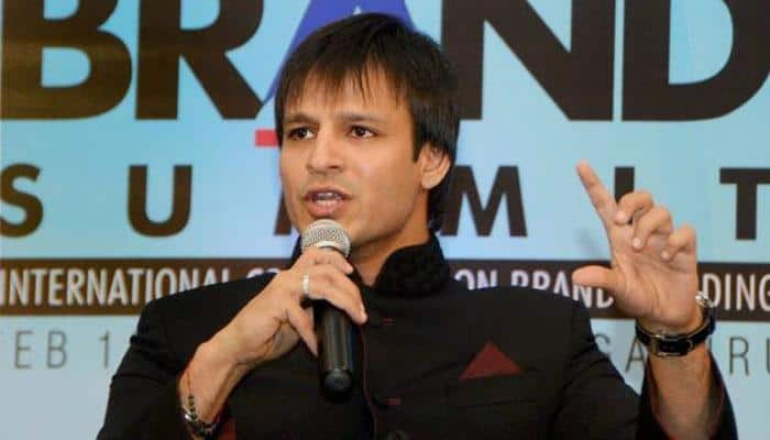 Sonali is embodiment of dignity, strength: Vivek Oberoi
