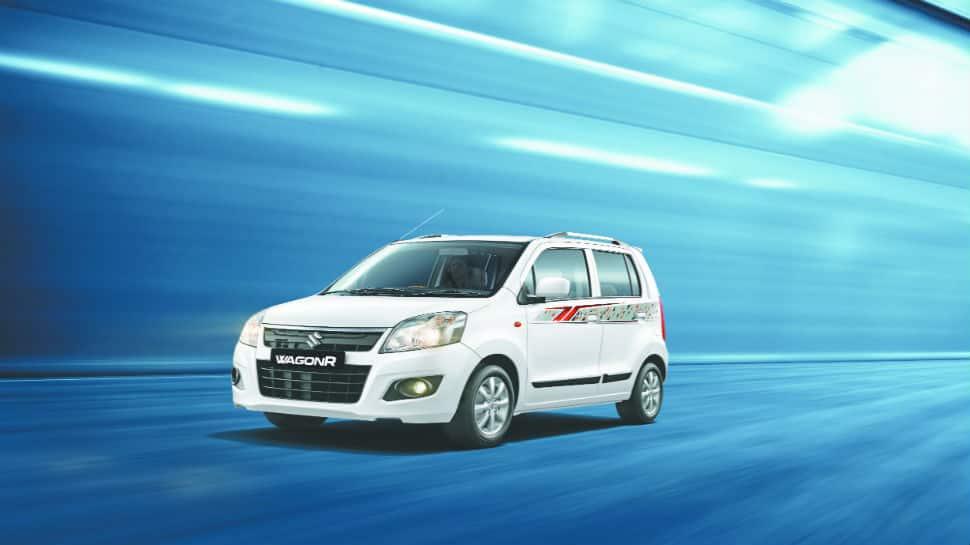 Maruti Suzuki launches WagonR Limited Edition ahead of festive season
