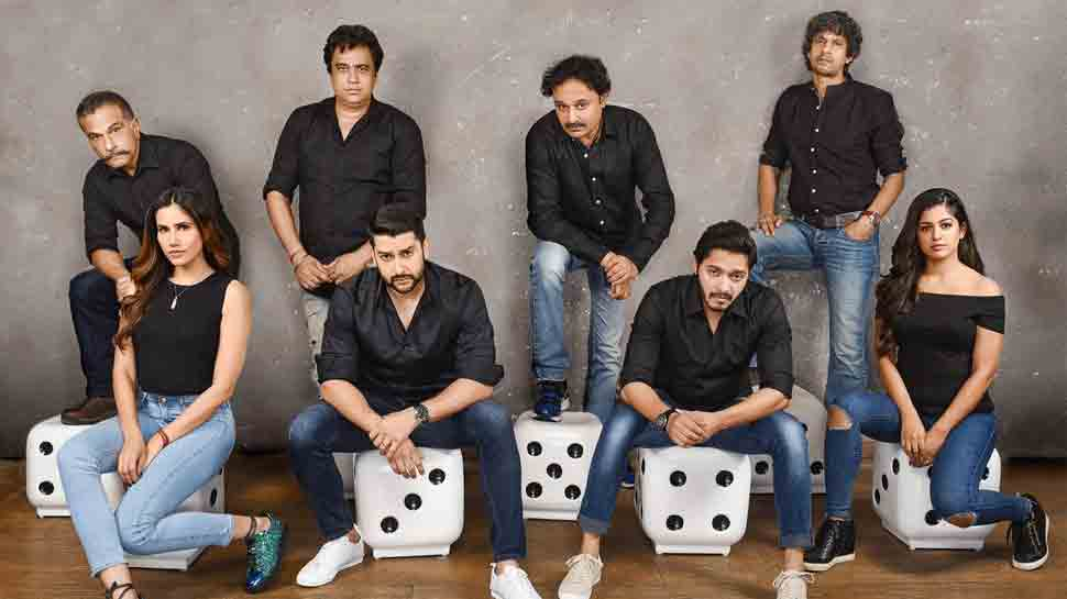 Shreyas Talpade, Aftab Shivdasani's Setters first look out — Pic inside