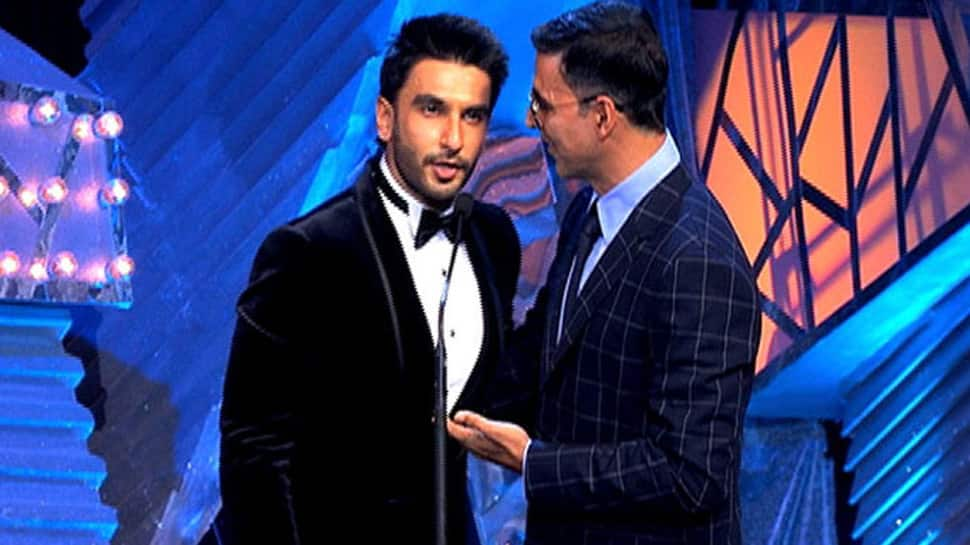 Koffee With Karan 6: Ranveer Singh to share the couch with Akshay Kumar?