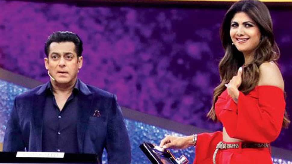 Was Shilpa Shetty dating Salman Khan in the past? Here's the truth