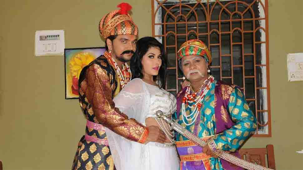 Gunjan Singh's Bhojpuri film Khuddar wins hearts at Box Office