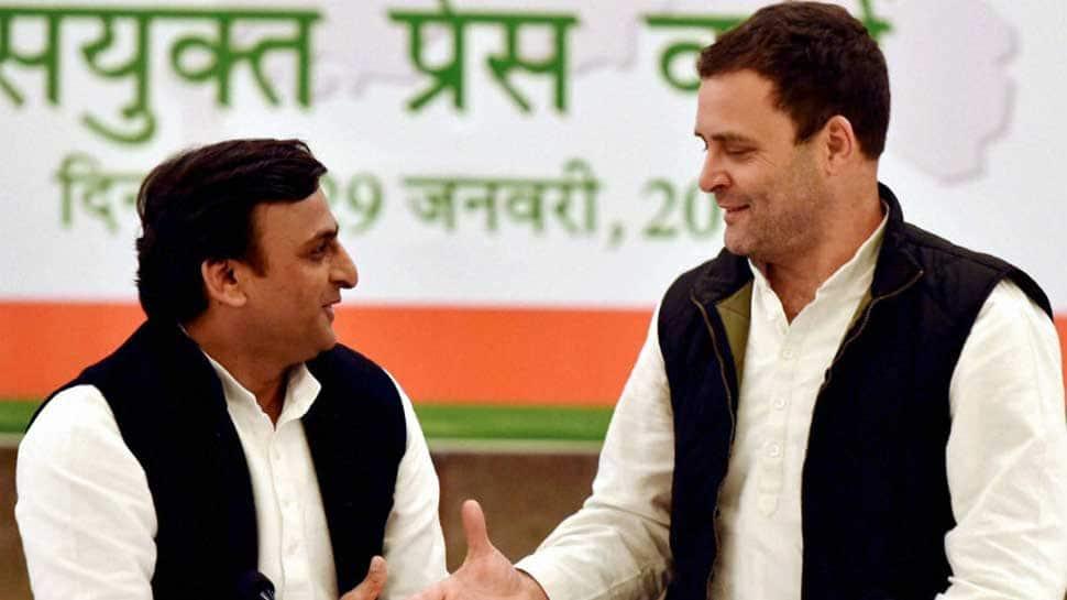 Mahagatbandhan no more? After BSP's snub to Congress, now Akhilesh Yadav talks tough