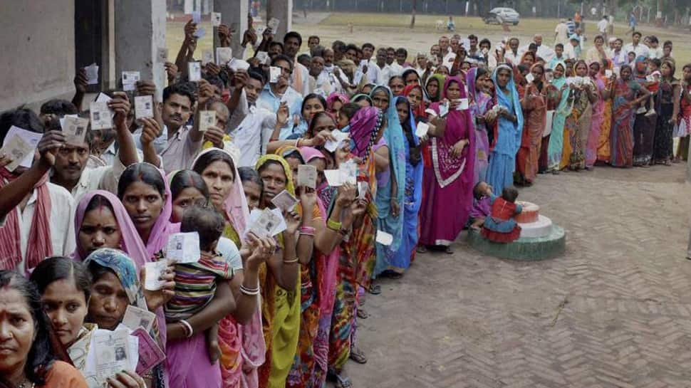 Chhattisgarh Assembly election dates announced, voting on 12 and 20 November, result on December 11