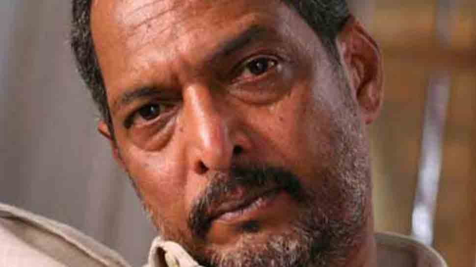 Nana Patekar reacts to Tanushree Dutta's harassment charges—Watch