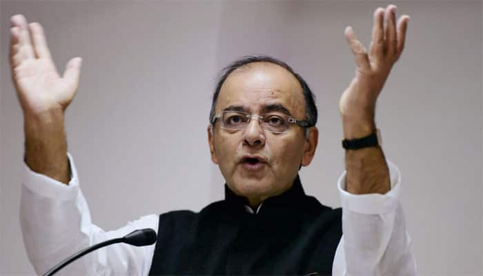 Disagree with reasoning that sexuality is part of free speech, says Arun Jaitley on Section 377 verdict
