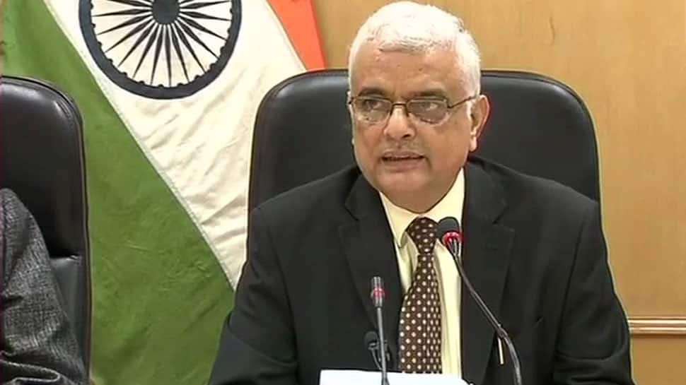Nobody can do anything with fake ID, checking done at every level: EC on voter ID row in MP