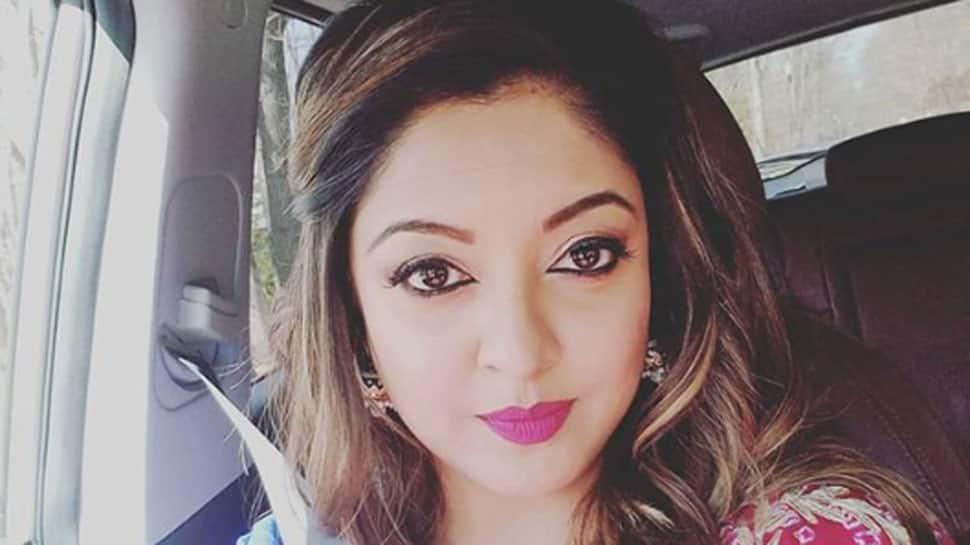 I'm hoping more voices join me: Tanushree Dutta