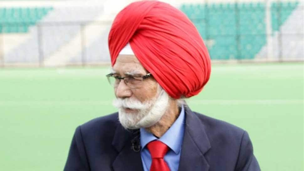 Punjab CM Amarinder Singh releases 5 lakh for hockey legend Balbir Singh's treatment