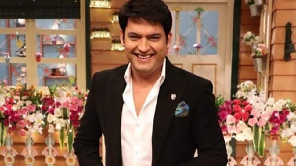 Confirmed! Kapil Sharma to return with 'The Kapil Sharma Show'