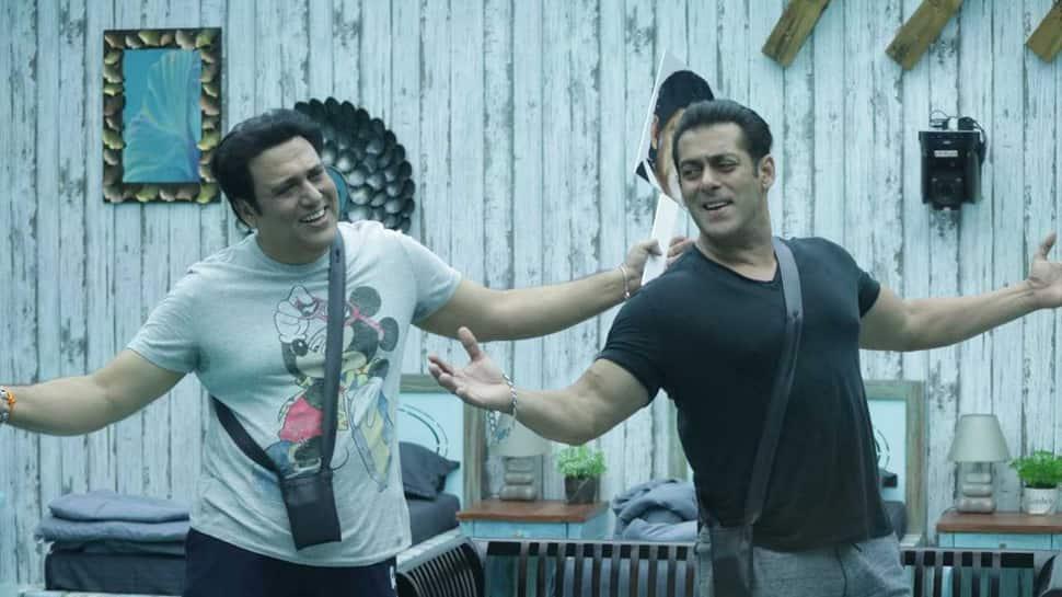 Bigg Boss 12 Weekend Ka Vaar updates: Salman Khan turns chef for 'partner' Govinda