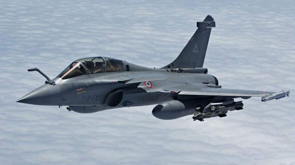 Rafale an excellent aircraft, its presence will give India a lot of deterrence: Air Marshal