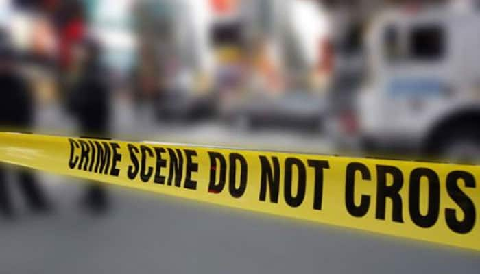 Woman's body found near vacant house in Delhi