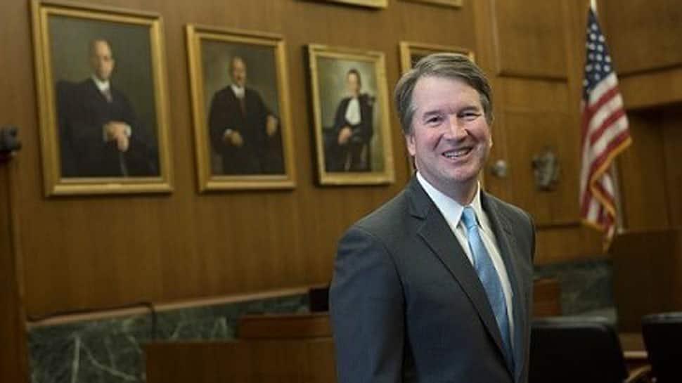 Overcoming unprecedented opposition, Brett Kavanaugh confirmed as US Supreme Court judge