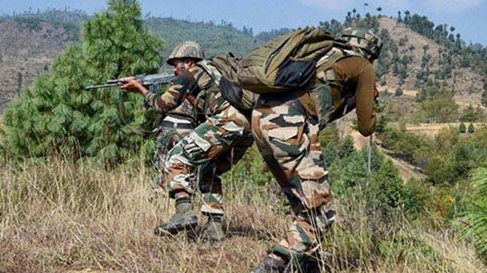 Jammu and Kashmir: Massive search operation underway in Shopian district