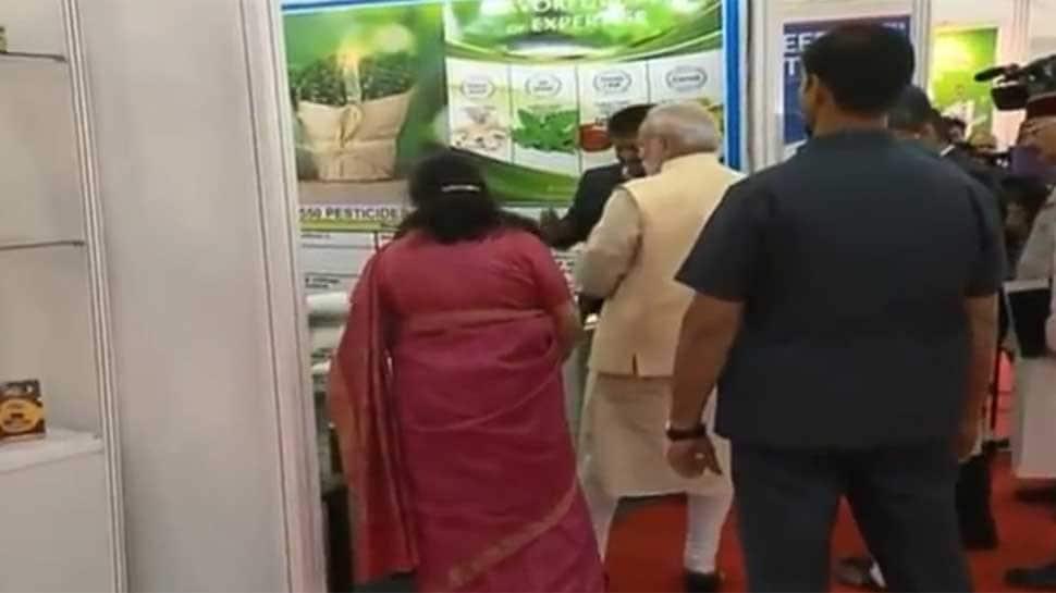 PM Narendra Modi inaugurates two-day Investors Summit in Uttarakhand