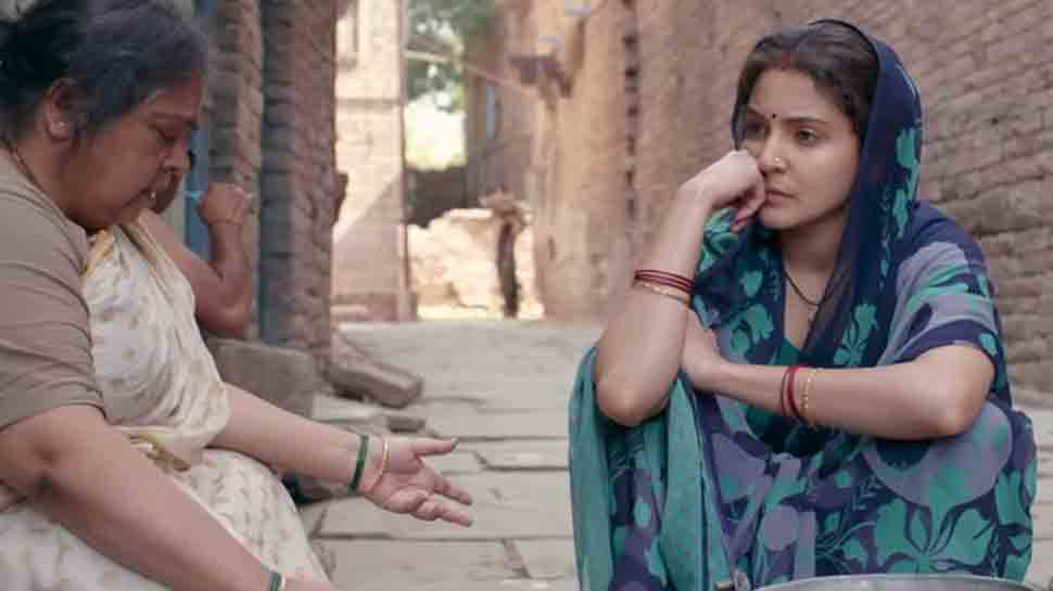 Varun Dhawan, Anushka Sharma's Sui Dhaaga eyes Rs 70-crore-mark at Box Office