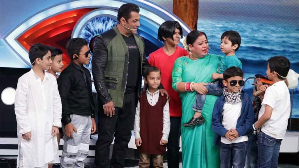 Bigg Boss 12: Bharti Singh to make a splash on the show