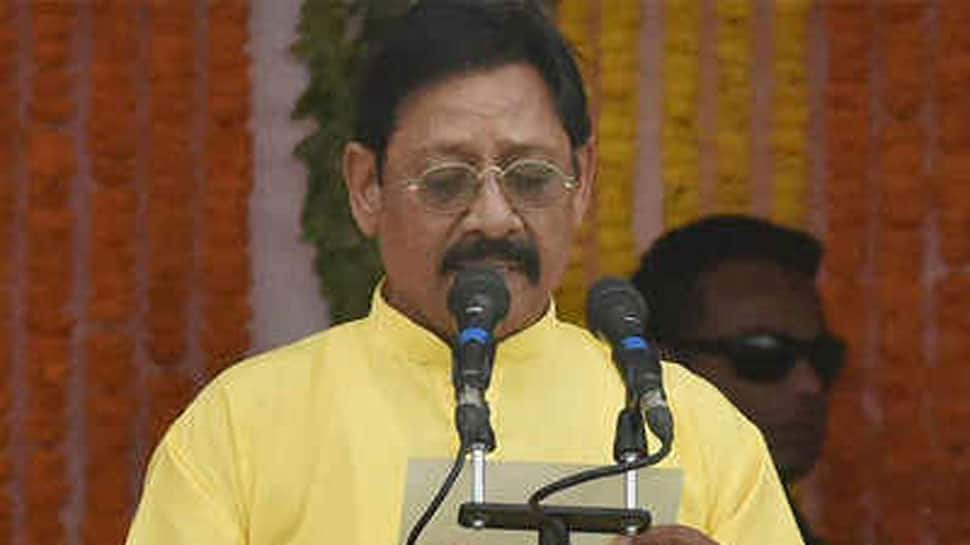 UP set to get first-of-its-kind shooting academy: Sports minister Chetan Chauhan