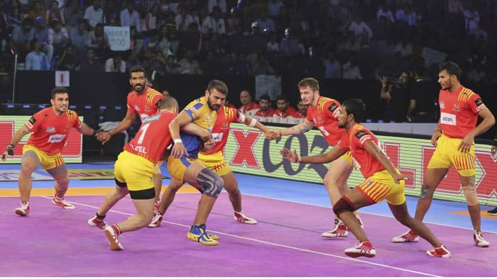 Pro- Kabaddi League: Tamil Thalaivas crush Patna Pirates 42-26 in opening clash