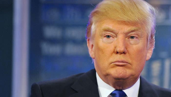 Donald Trump set to shuffle top generals: Report