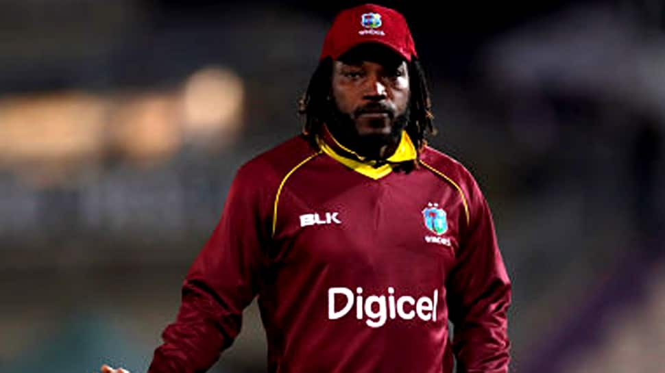 India vs West Indies: Windies announce squad for ODI-T20 series, Gayle unavailable