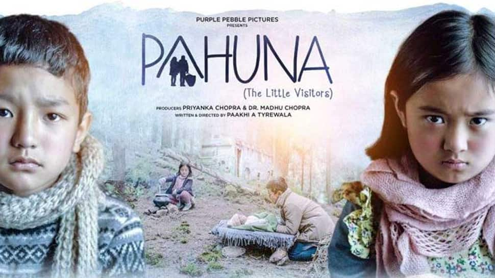 'Pahuna - The Little Visitors' wins big at children's film fest in Germany