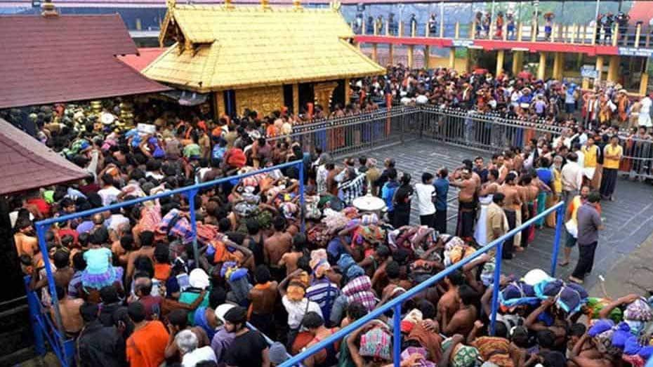 Won't go against SC to file review petition: Kerala CM Pinarayi Vijayan on Sabarimala temple verdict