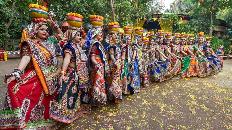 Navratri 2018: Ghatasthapana Puja timings, Tithi and Vidhi