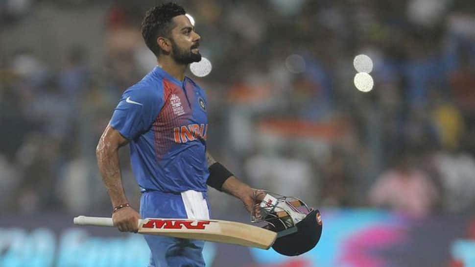 Virat Kohli, Jasprit Bumrah maintain pole positions in ODI rankings