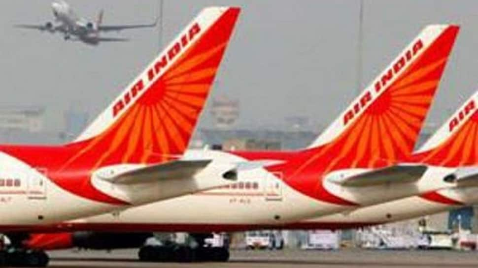 Oil marketing companies suspend supply of aviation fuel to Air India: Sources