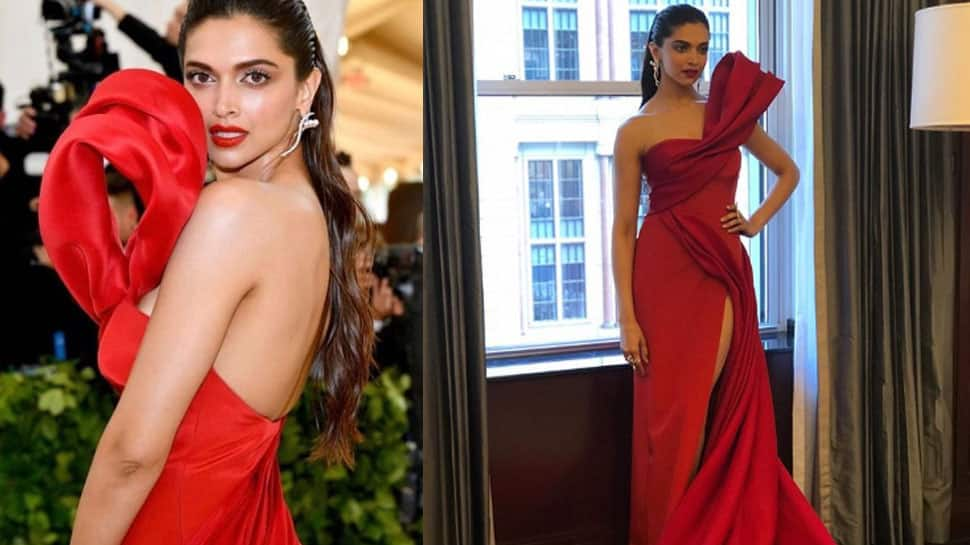 Deepika Padukone's smile on Femina cover will make your day! See pic