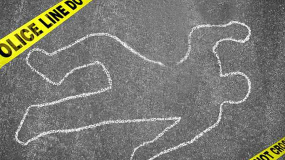 Man kills father for refusing to give him money for gambling, arrested