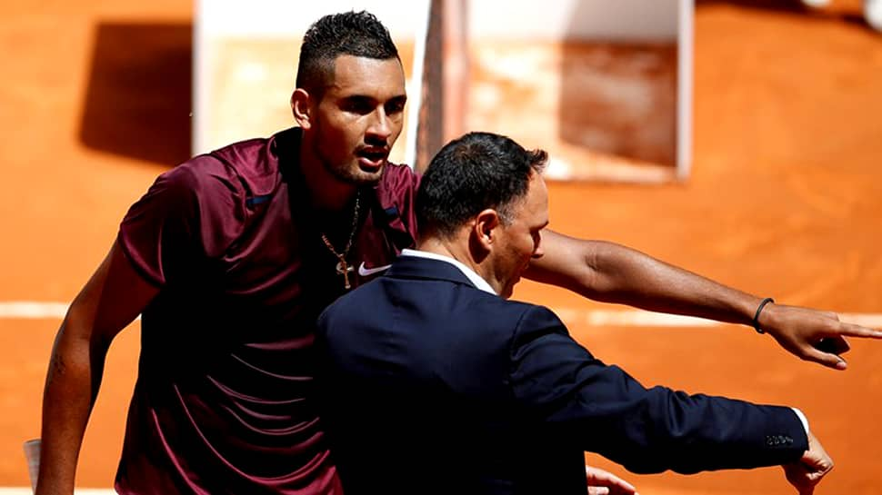 Nick Kyrgios attracts more scrutiny from officials, says Todd Woodbridge