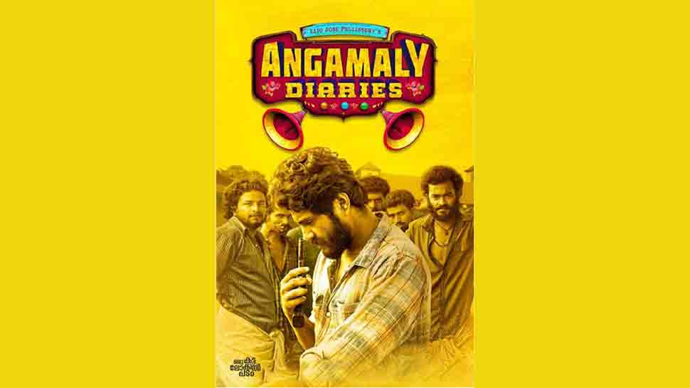 Malayalam blockbuster Angamaly Diaries to be remade in Hindi