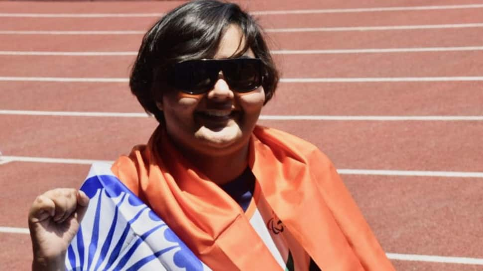 Para Asian Games: Ekta Bhyan clinches Gold in Women's Club Throw