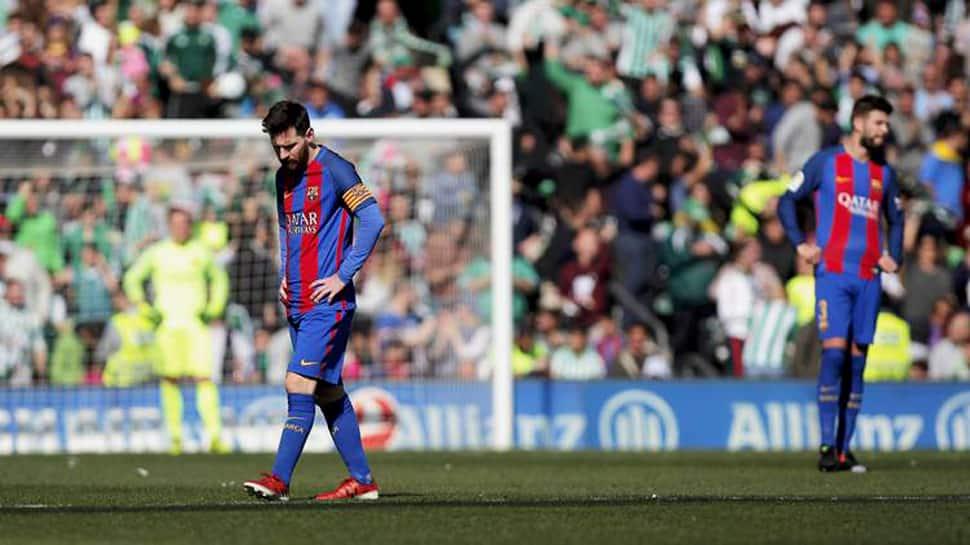 Open La Liga good for the game, says World Cup winner Robert Pires