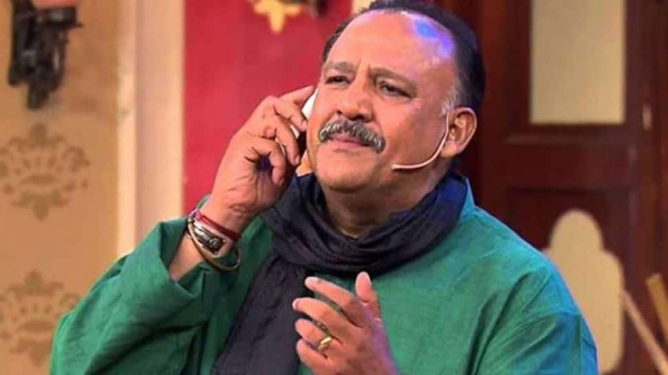 Alok Nath reacts to rape allegations, says someone else might have done it