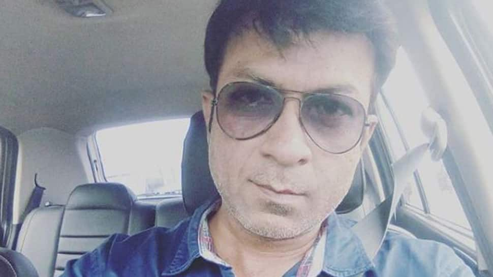 Popular singer Nitin Bali dies in road accident