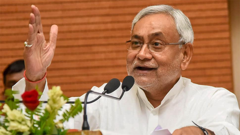 Stay firmly where you are: Nitish Kumar reaches out to Biharis working in Gujarat