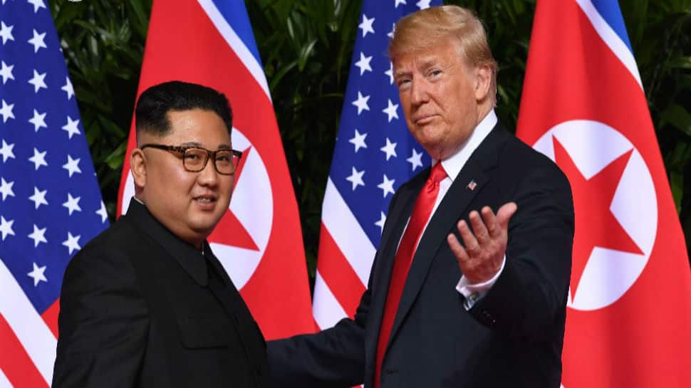Summit with North Korea's Kim Jong Un will be after US elections on November 6: Donald Trump