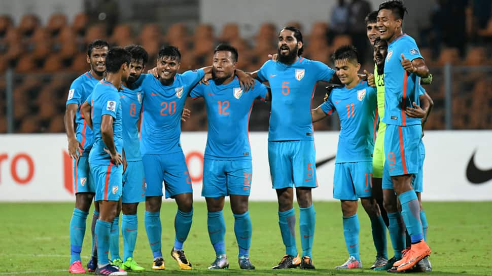 Indian team for football friendly against China announced, Balwant Singh misses out
