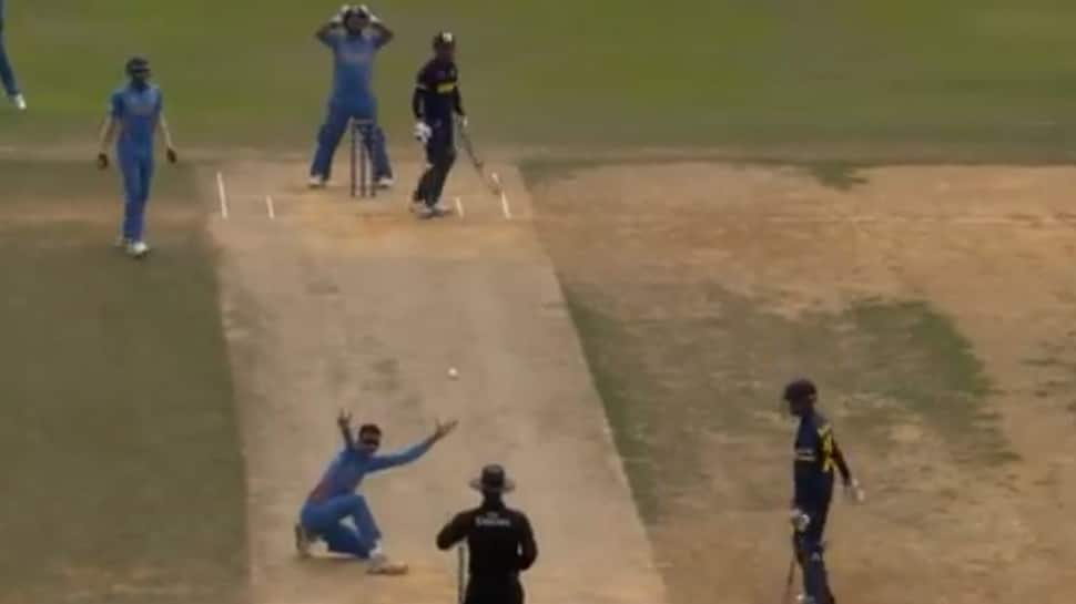 ICC World T20 Qualifiers: Myanmar toil as Malaysia chase bizarre total in 10 balls