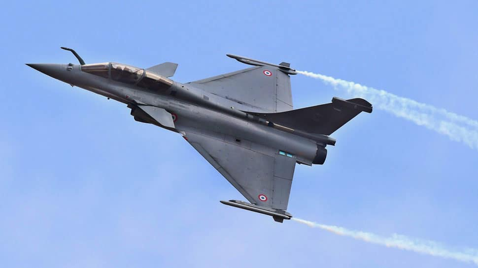 Rafale jet deal: SC seeks details of decision-making in sealed cover from Centre